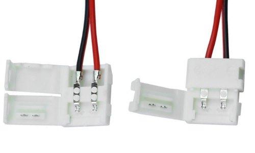 разъем для соединения светодиодной ленты (4)