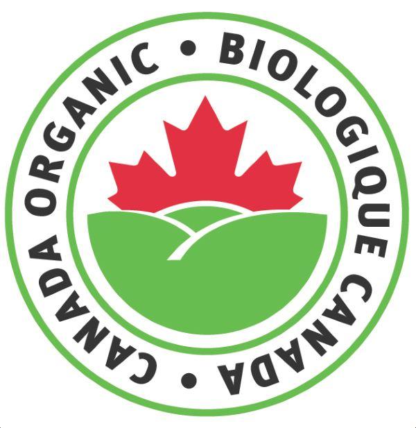 природное земледелие Канады