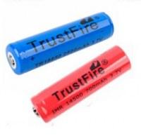 Аккумуляторы вместо одноразовых батареек
